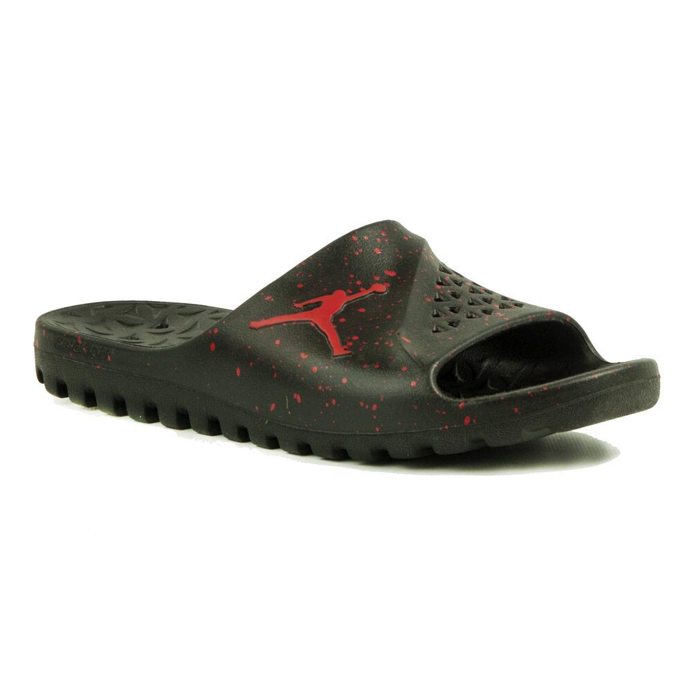 6d266858b9af Nike Jordan Super Fly Team Slide Papucs-716985-062 - MadeInPapp a ...