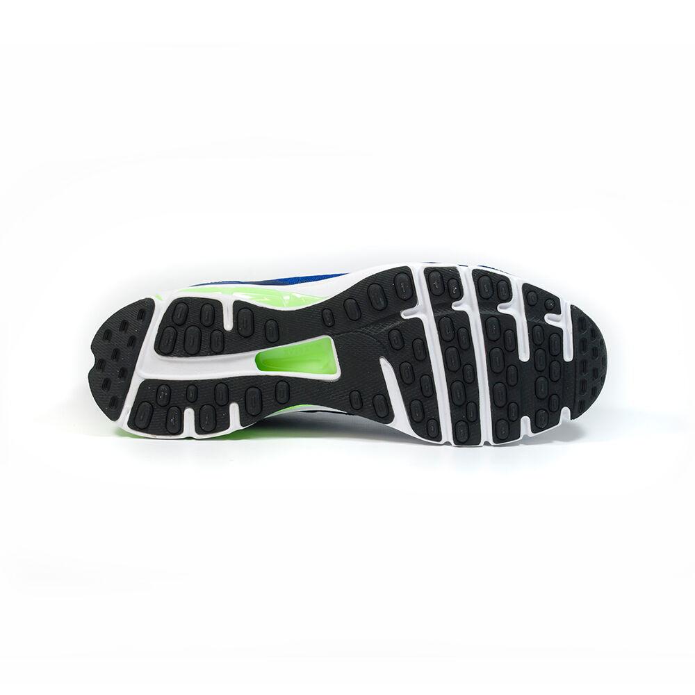 8edbe5dd7eba8 Nike Reax Run 10 Férfi Futó Cipő-744415-401 - MadeInPapp a CipőWebáruház