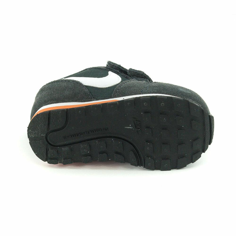 1822b5845311 Nike Md Runner 2 TDV Baby Fiú Sportcipő-806255-009 - MadeInPapp a ...