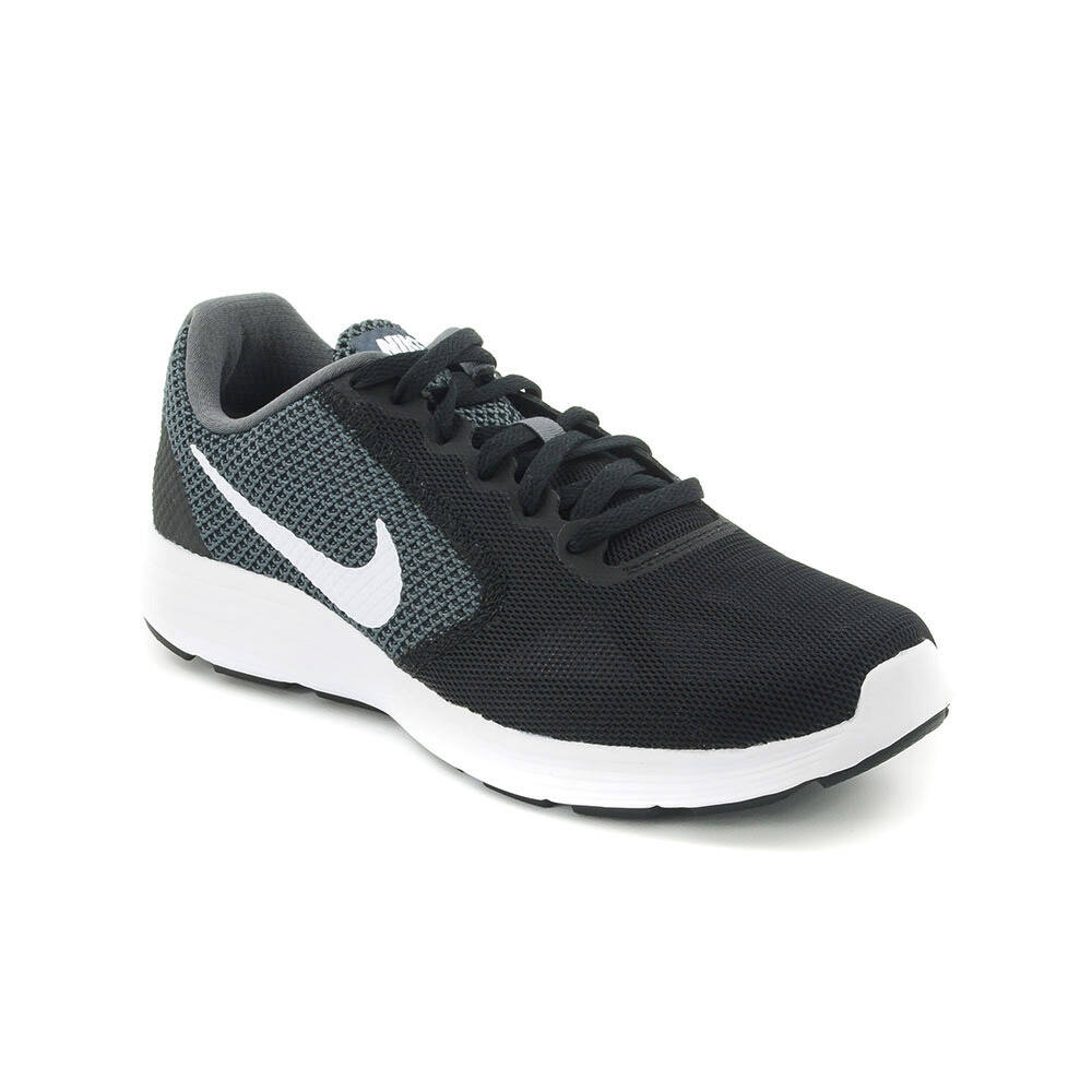 159ae8c3d19c Nike Revolution 3 Férfi Futócipő-819300-001 43-as - MadeInPapp a ...