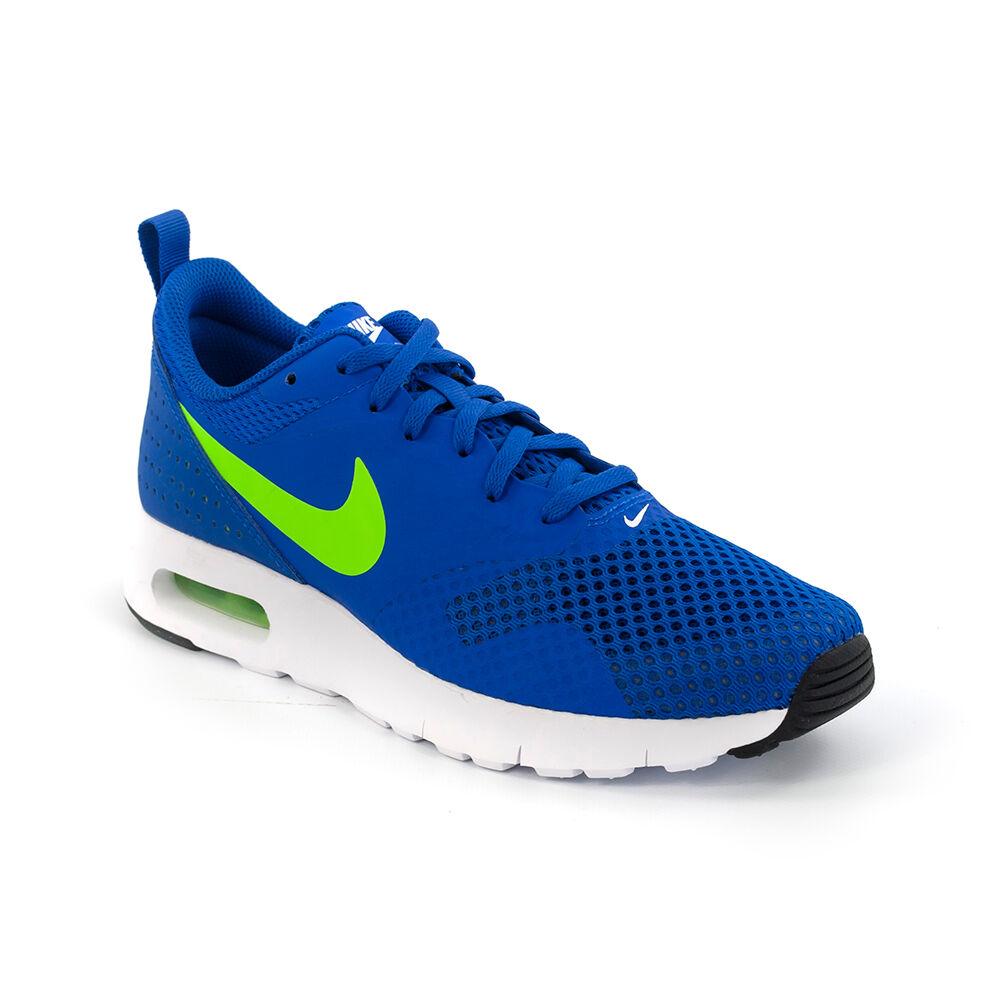 Nike Air Max Tavas Br Gs Junior Fiú Futó Cipő