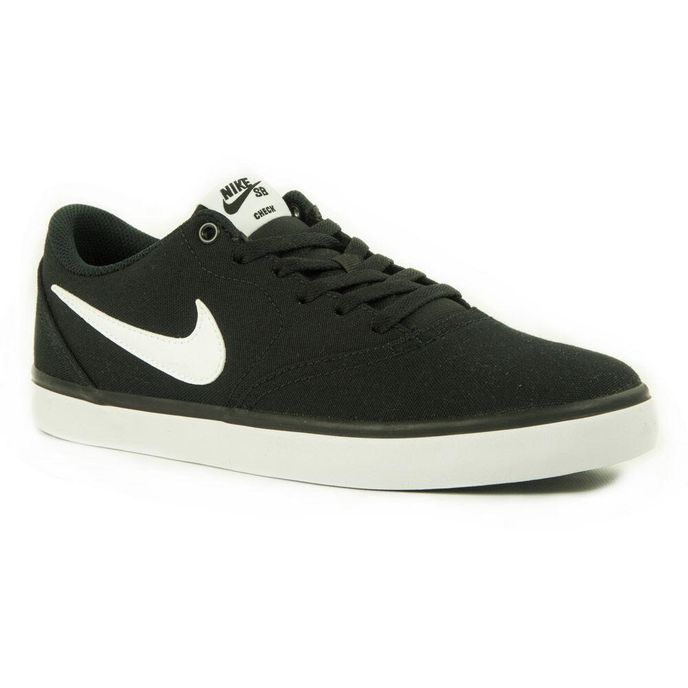 Nike férfi utcai cipő, vászon felsőrésszel és párnázott