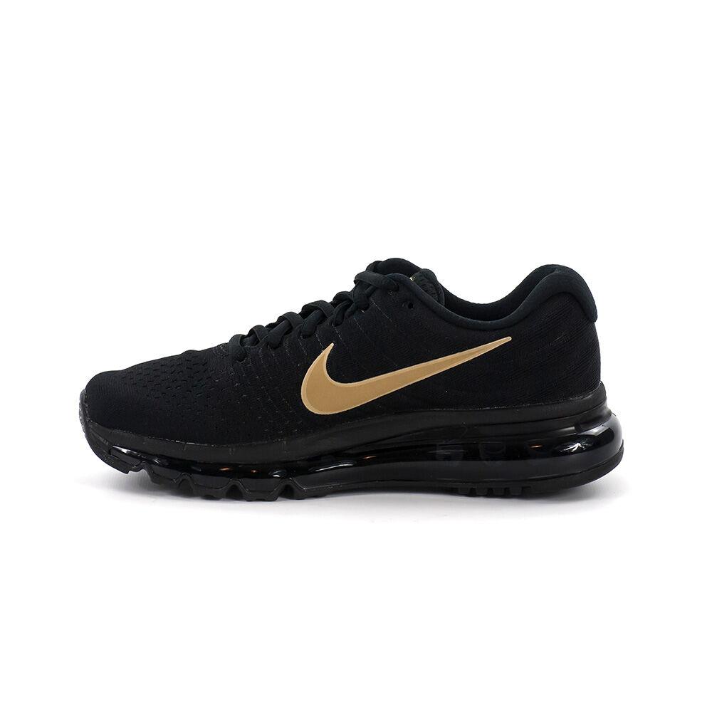 Nike Air Max 2017 Gs Junior Cipő-851622-010 - MadeInPapp a CipőWebáruház 740b883b1e