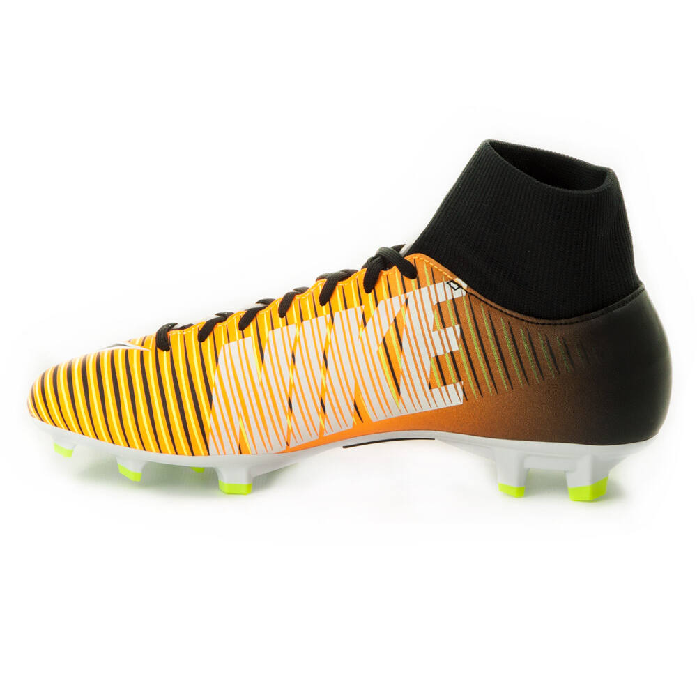 Nike Mercurial Victory 6 DF FG Férfi Focicipő-903609-801-40-es ... 4a523defdd