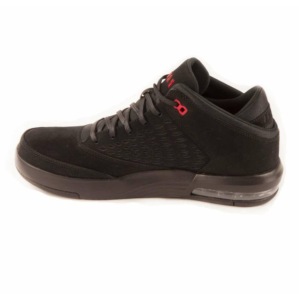 Nike Air Jordan Flight Origin 4 Férfi Kosárlabdacipő-921196-002-44 ... c101c962f6