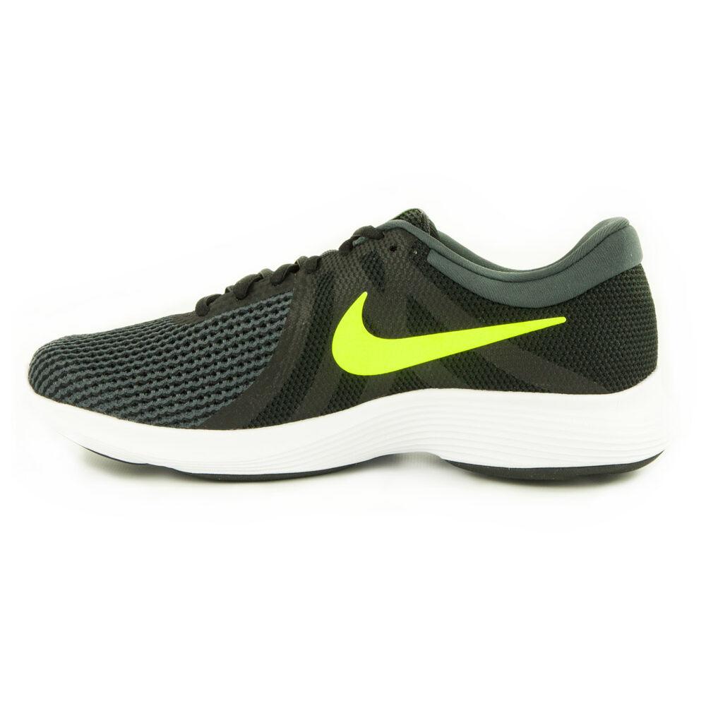 Nike Revolution 4 EU Férfi Futócipő-AJ3490-007-42 8f5ed351bc