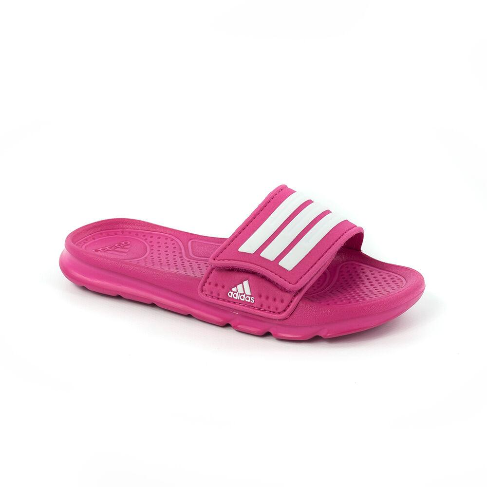 9d8760533c96 Adidas Halva K Junior Lány Papucs-AQ4841 - MadeInPapp a CipőWebáruház