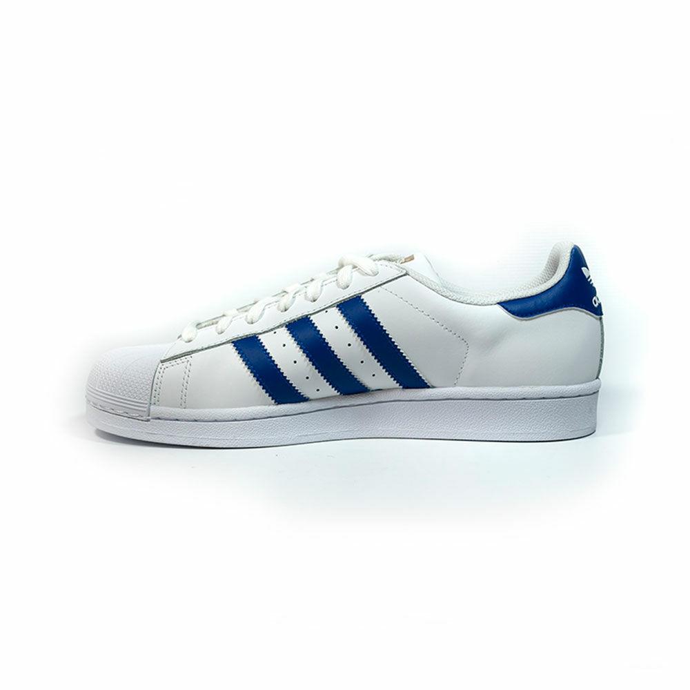Adidas Superstar Fondation Férfi Utcai Cipő-B27141 44 2 3-os ... bec7d96fb3