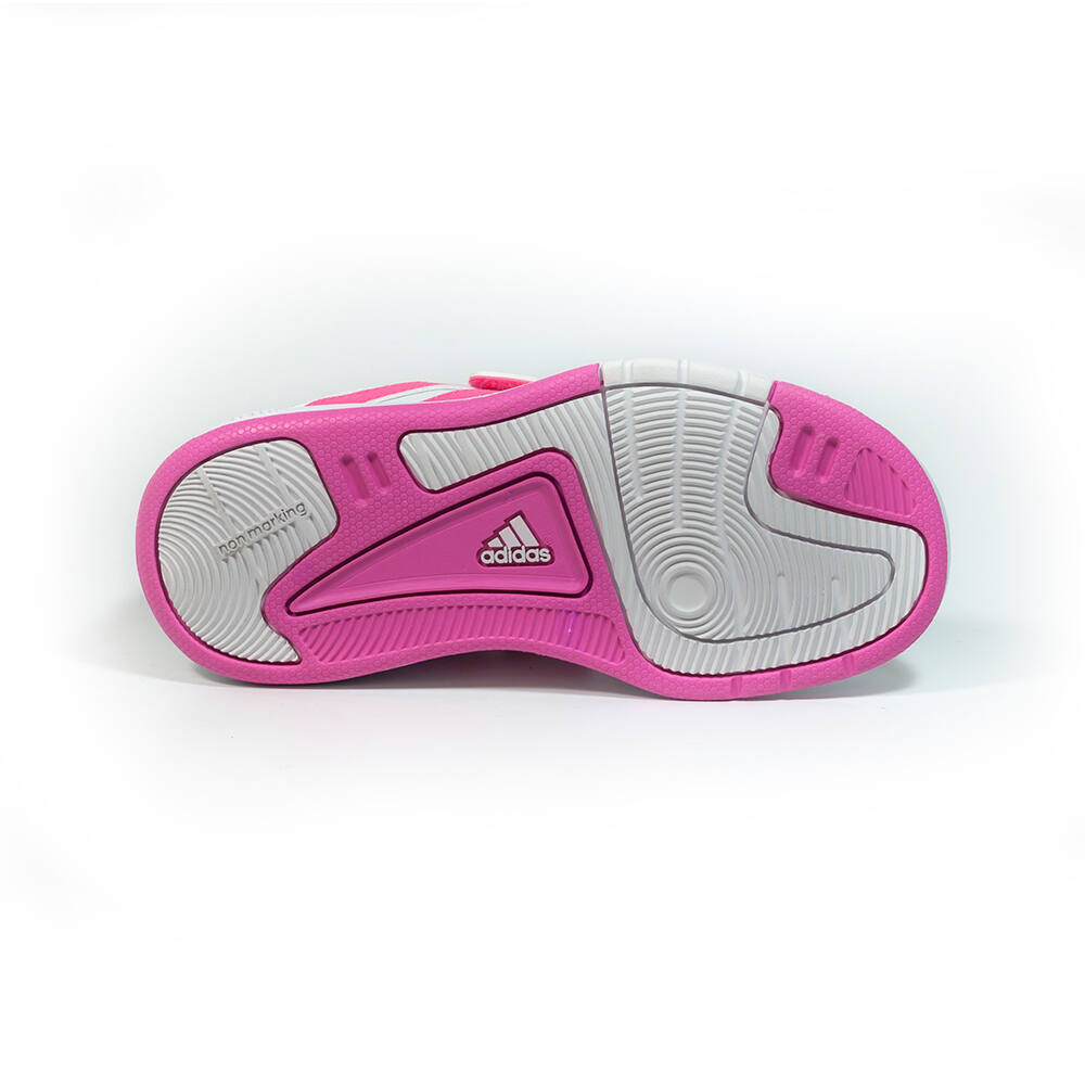 a7c05e89ac Adidas Lk Trainer 6 Cf K Lány Sportcipő-B40716 - MadeInPapp a ...