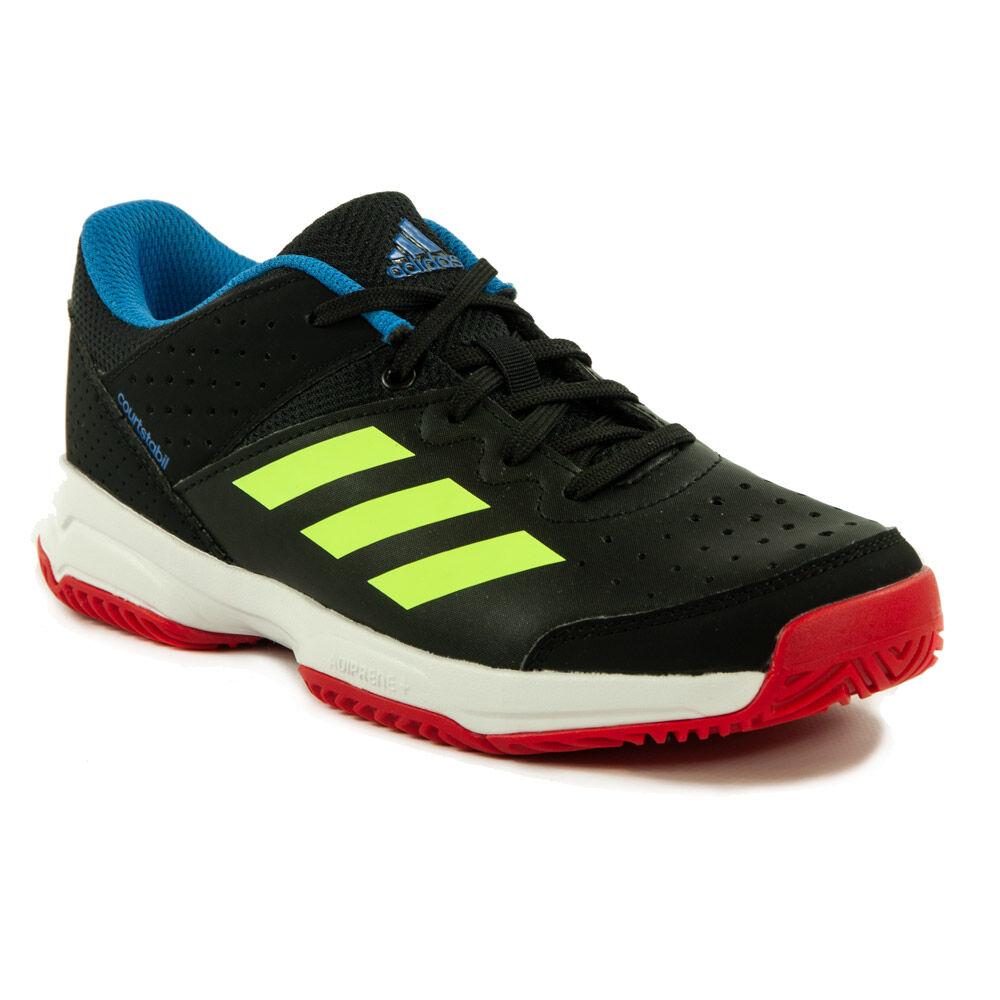 4881ffa15653 Adidas Court Stabil Junior Kézilabda Cipő-BD7409 - MadeInPapp a ...