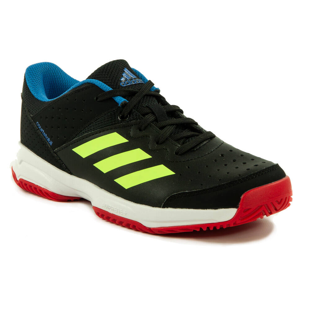 81290c70bd7a Adidas Court Stabil Junior Kézilabda Cipő-BD7409- 37 1/3-os ...