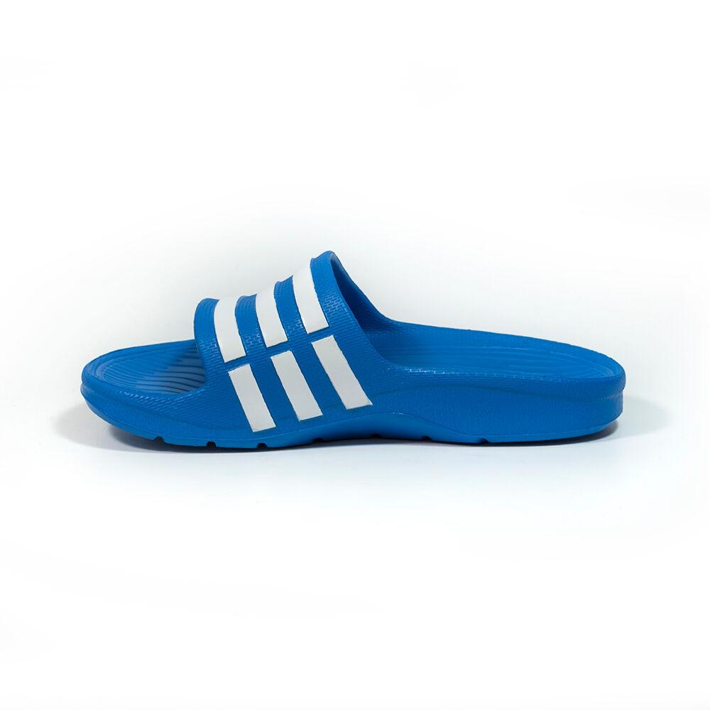 4a838589e5e5 Adidas Duramo Slide K Gyerek Papucs-D67479 - MadeInPapp a CipőWebáruház