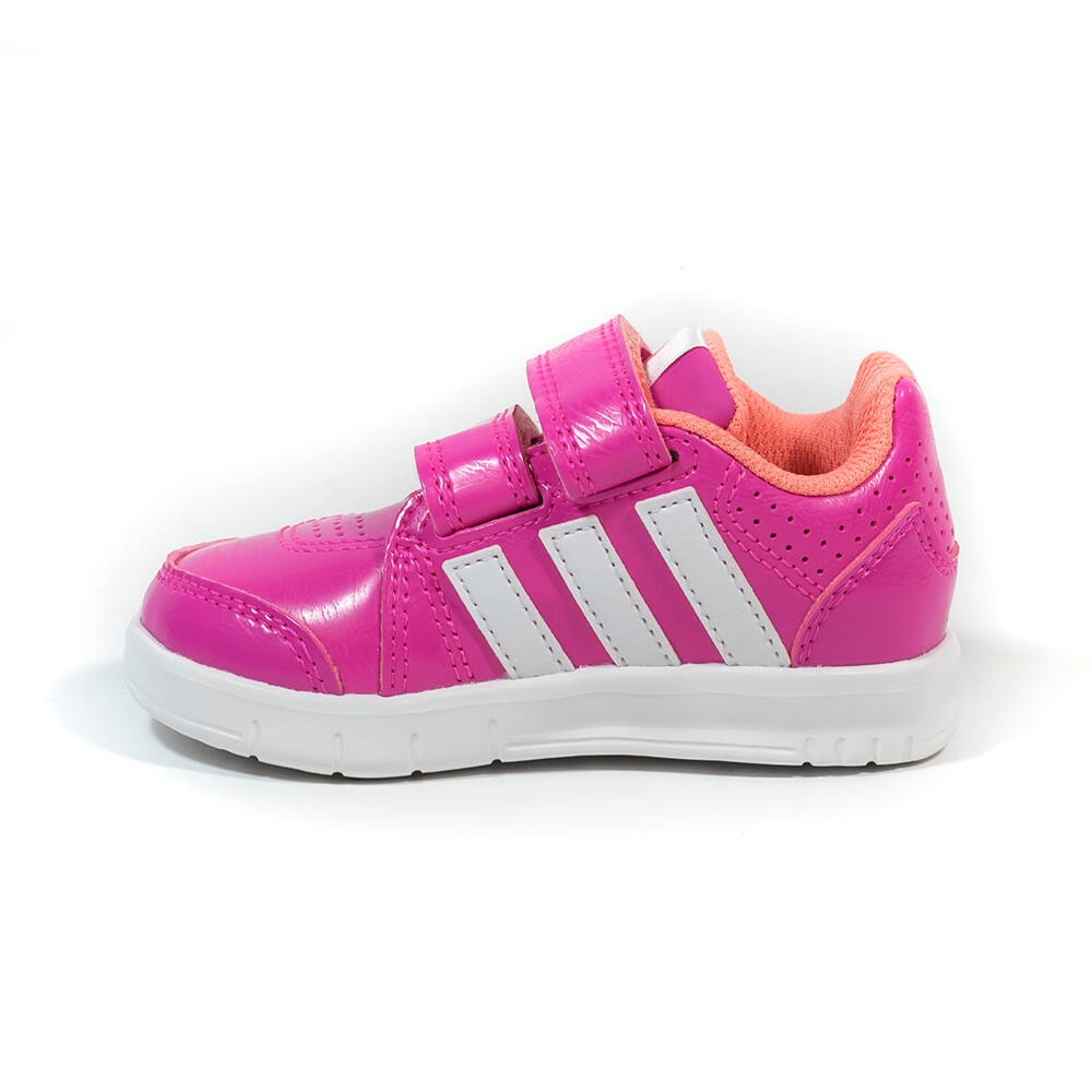 b62b5e2442 Adidas Lk Trainer 7 Cfi Baby Lány Sportcipő-AF3960 - MadeInPapp a ...