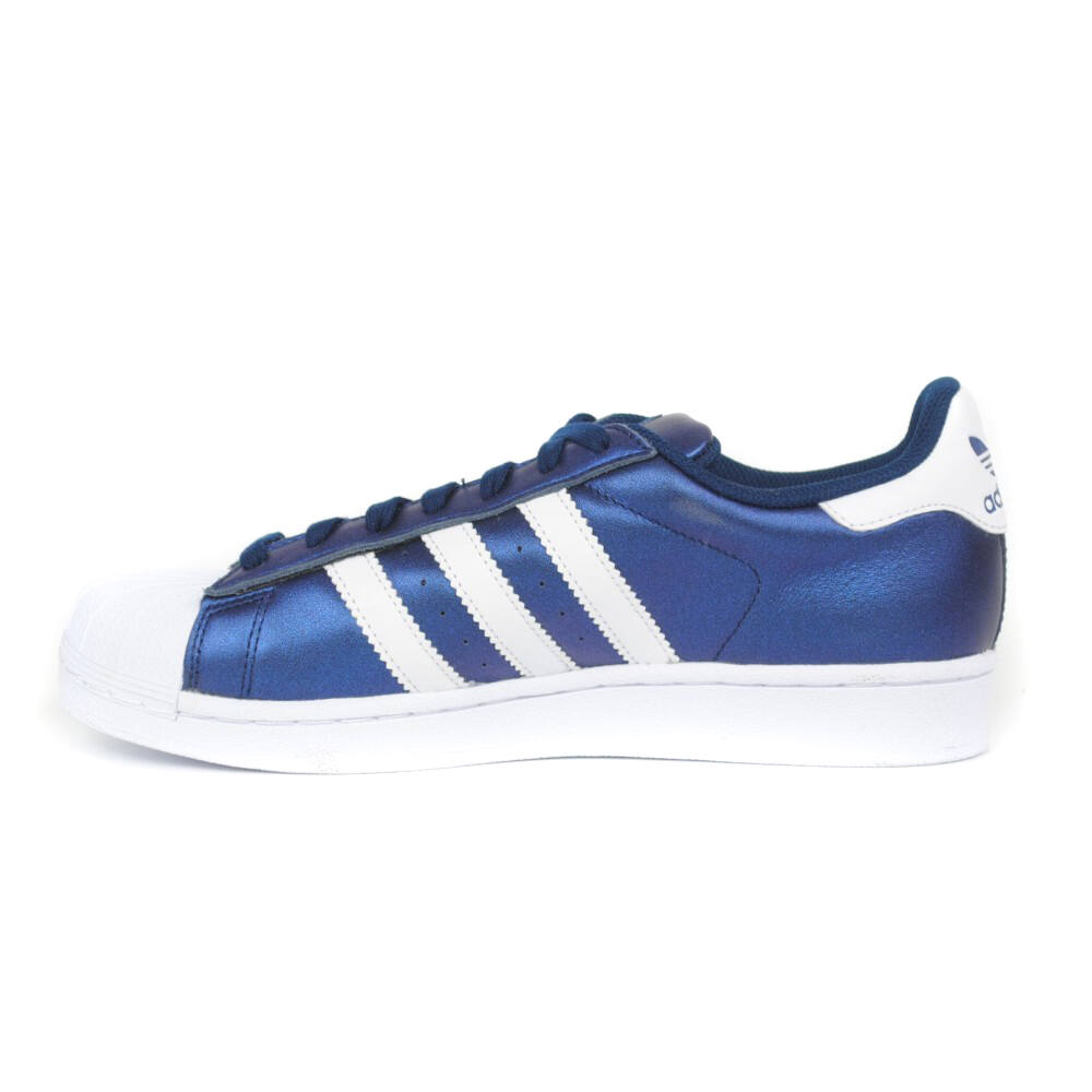 7a2b17d484 Adidas Superstar Férfi Utcai Cipő-S75875 42 2/3-os - MadeInPapp a ...