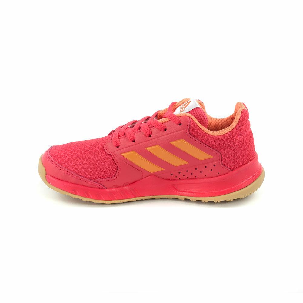 Adidas FortaGym K Gyerek Lány Teremcipő -BA9352 - MadeInPapp a ... 2f1b4f6863