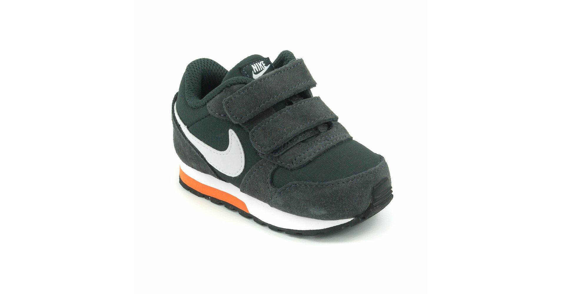 64d22a4c3702 Nike Md Runner 2 TDV Baby Fiú Sportcipő-806255-009 - MadeInPapp a  CipőWebáruház