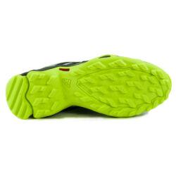Adidas Terrex AX2R K Terepfutó Cipő