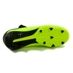 Adidas X18.3 FG Jr Gyerek Focicipő