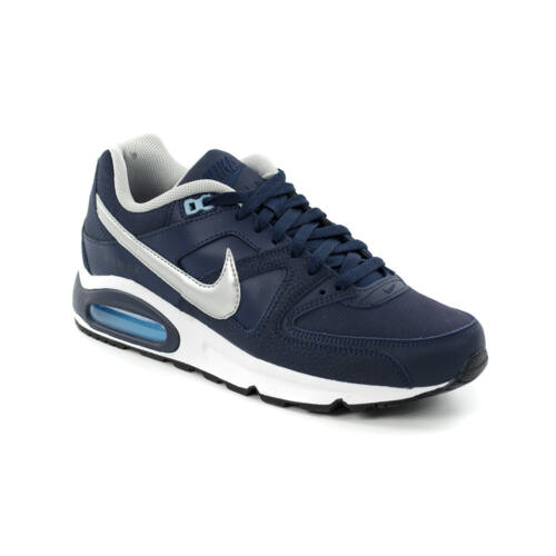 Nike Air Max Command Leather Férfi Utcai Cipő 549ebe95ee