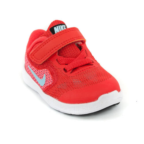 Nike Revolution TDV Baby Fiú Sportcipő