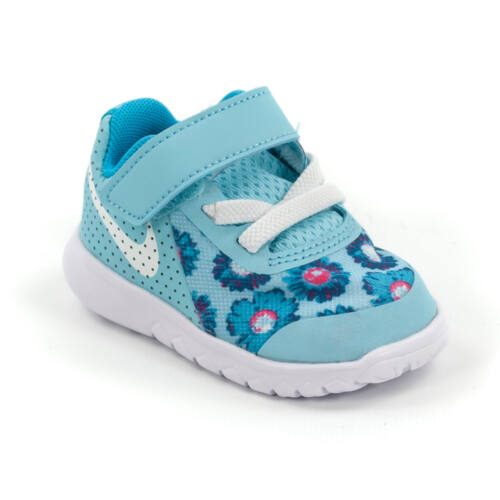 Nike Flex Exreience 5 Print TDV Lány Baby Cipő