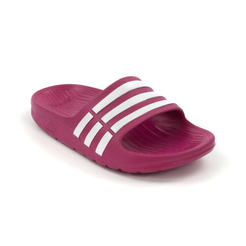 Adidas Duramo Slide K  Papucs