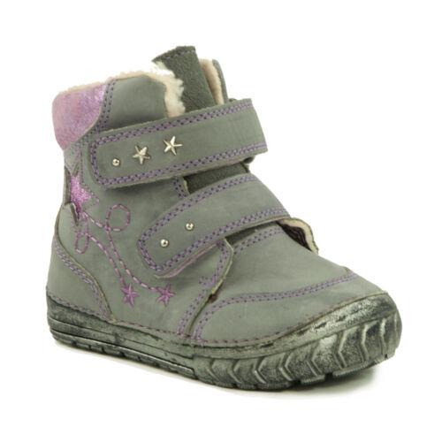 D.D. Step Baby Lány Száras Téli Cipő