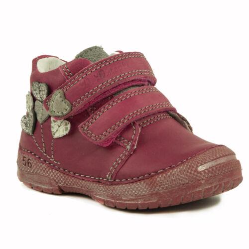 D.D. Step Lány Baby Utcai Cipő
