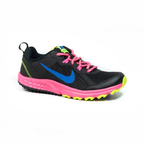 Nike Wild Trail W Női Futócipő