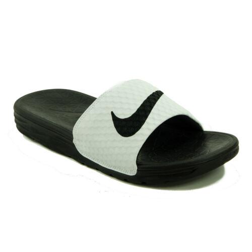 Nike Benassi Solarsoft Férfi Papucs