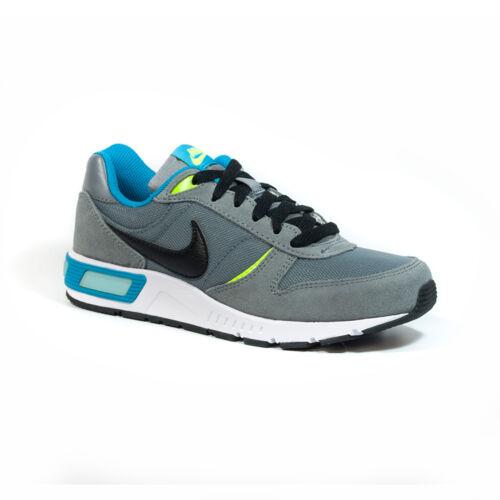 Nike Nightgazer Gs Junior Fiú Utcai Cipő