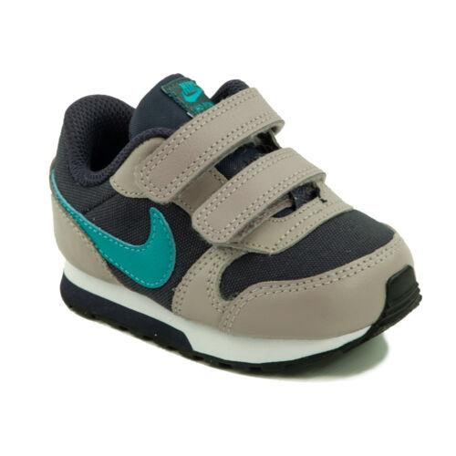 Nike Md Runner 2 TDV Baby Fiú Sportcipő