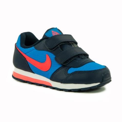 Nike MD Runner PSV Gyerek Fiú Sportcipő