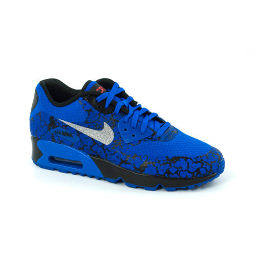 Nike Air Max 90 Cr7 Fb Gs Junior Fiú Cipő a5c1d7f8e4