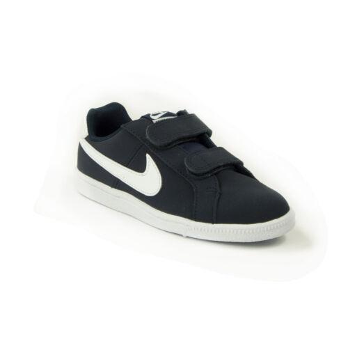 Nike Court Royale Psv Fiú utcai cipő