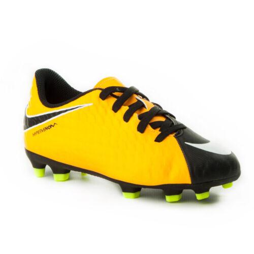 Nike JR  Hypervenom Phade 3 FG Junior Focicipő