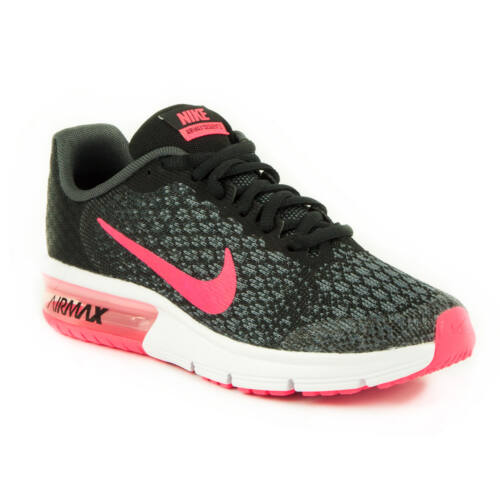 Nike Air Max Sequent Gs Futócipő