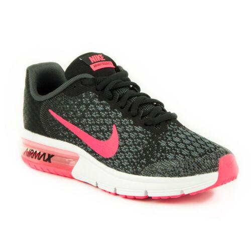 Nike Air Max Sequent Gs Futócipő