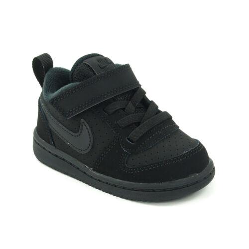 Nike Court Borogh Low TDV Gyerek Fiú Sportcipő