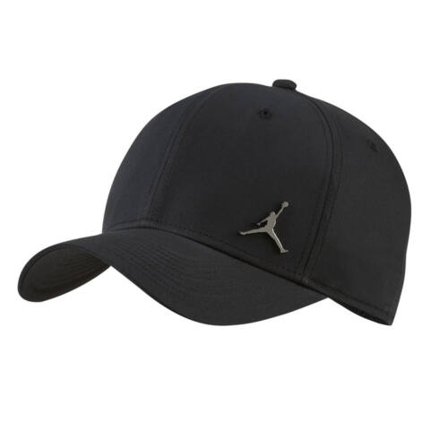 Nike Jordan Metal Jumpmen Baseball Sapka