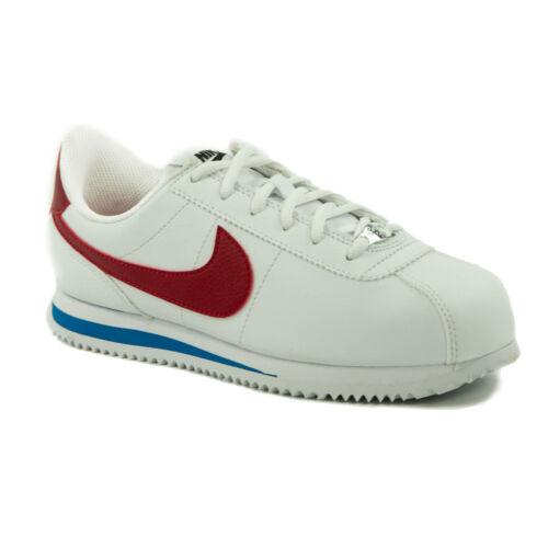 Nike Cortez Basic SL GS Unisex Utcai Cipő
