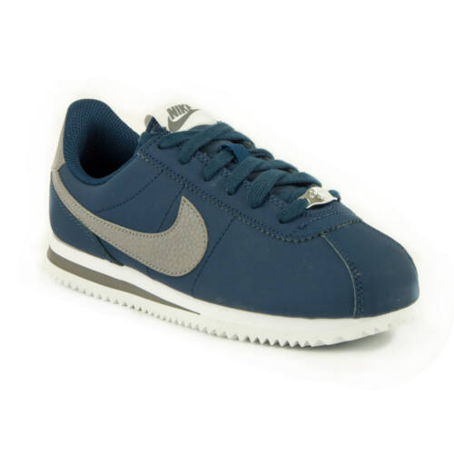 Nike Cortez Basic SL/GS Junior Utcai Cipő