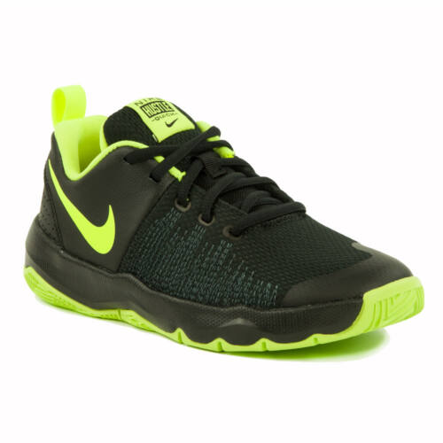 Nike Team Hustle Quick Gs Unisex Sportcipő