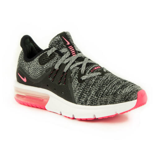 Nike Air Max Sequent 3 Gs Lány Sportcipő