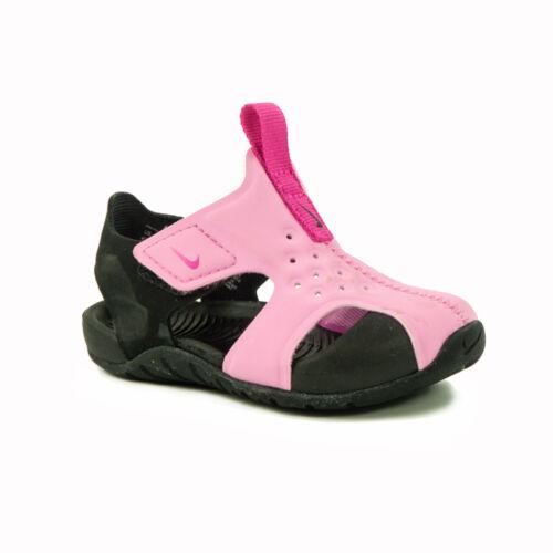 Nike Sunray Protect 2 TD Baby Lány  Szandál