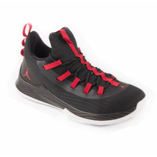 Nike Air Jordan Ultra Fly  2  Low  Férfi Kosárlabdacipő