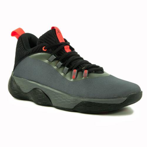 Nike Jordan Super Fly MVP Low Férfi Kosárcipő
