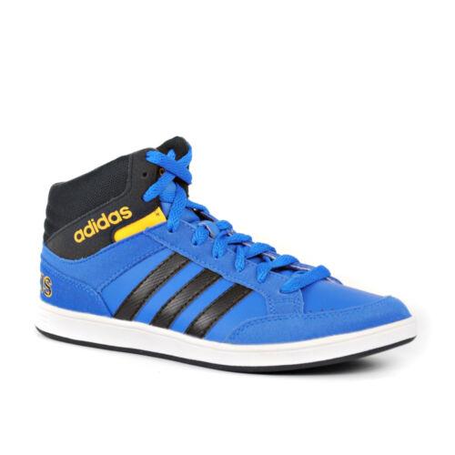 Adidas VS Hoops Mid K Junior Fiú Utcai Cipő