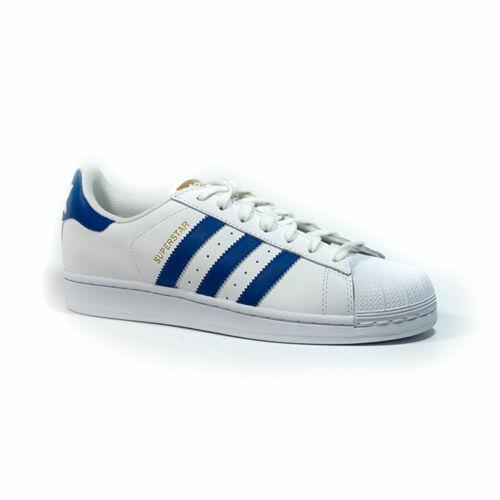 Adidas Superstar Fondation Férfi Utcai Cipő