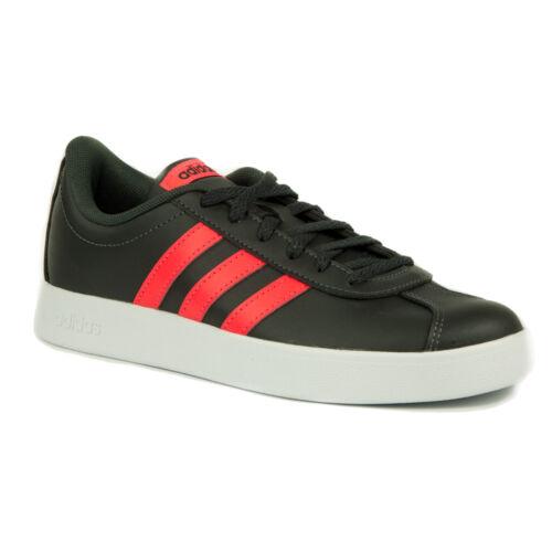 Adidas VL Court 2.0 K Junior Sportcipő
